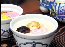 長崎県名産品 茶碗蒸し 吉宗の冷凍茶碗蒸し 6パック入り