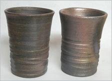 ビヤマグカップ