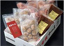 鹿児島県特産品 銘柄鶏 赤鶏鍋(みそ)ギフトセット